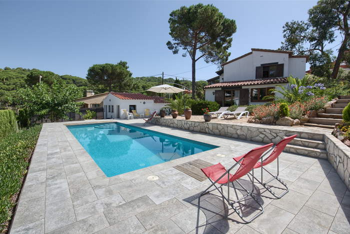 Rental House Begur