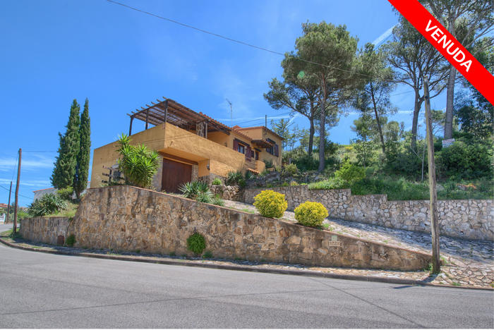 Sell House Begur