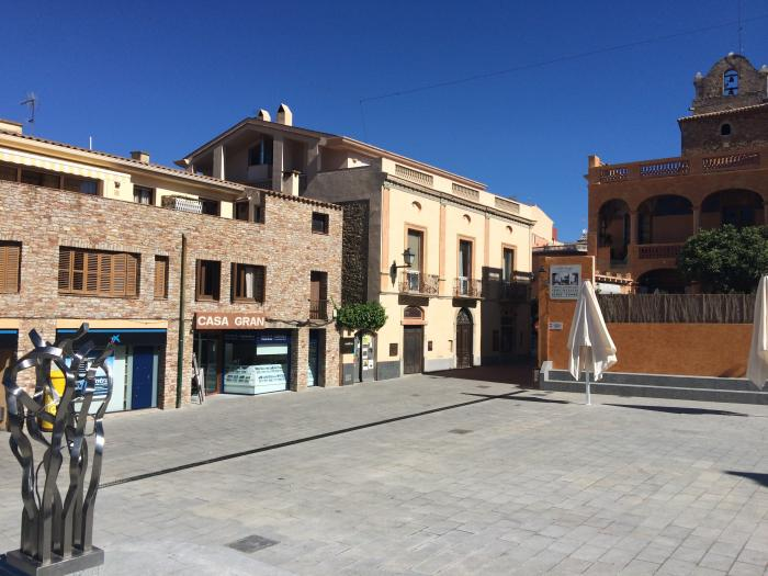 Sell Apartment Begur