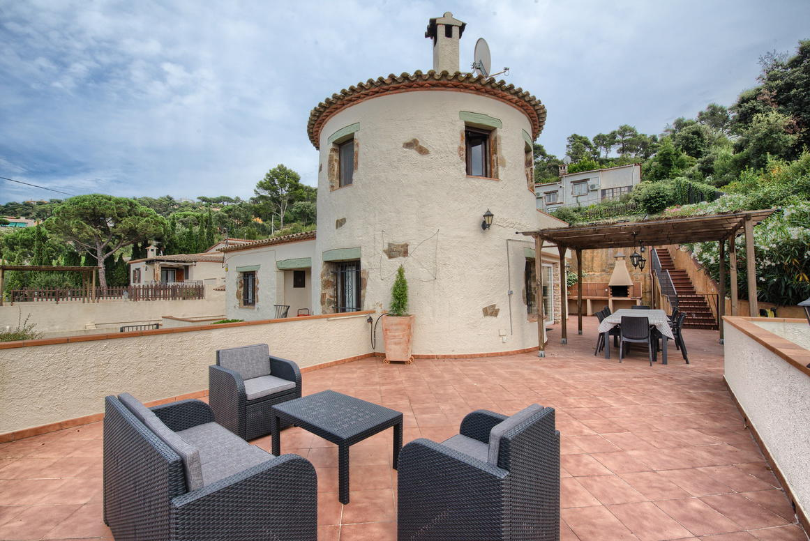 For Sale House Begur