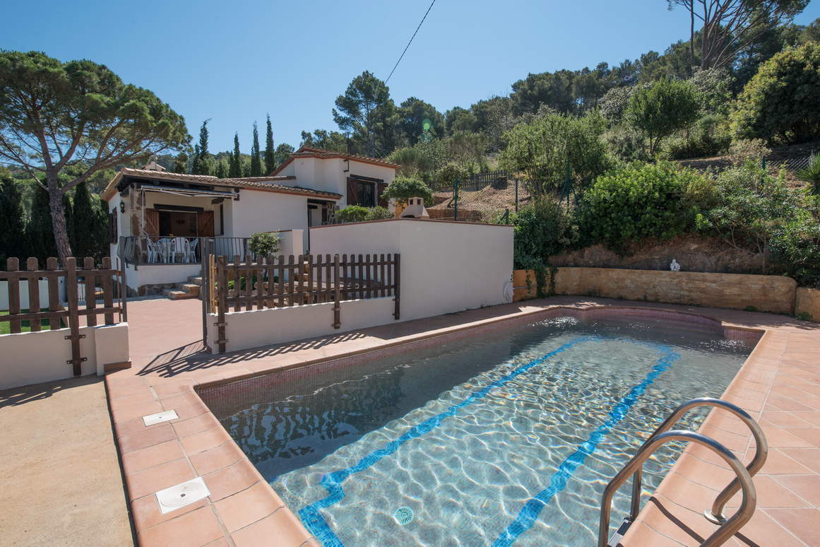 For Rent House Begur