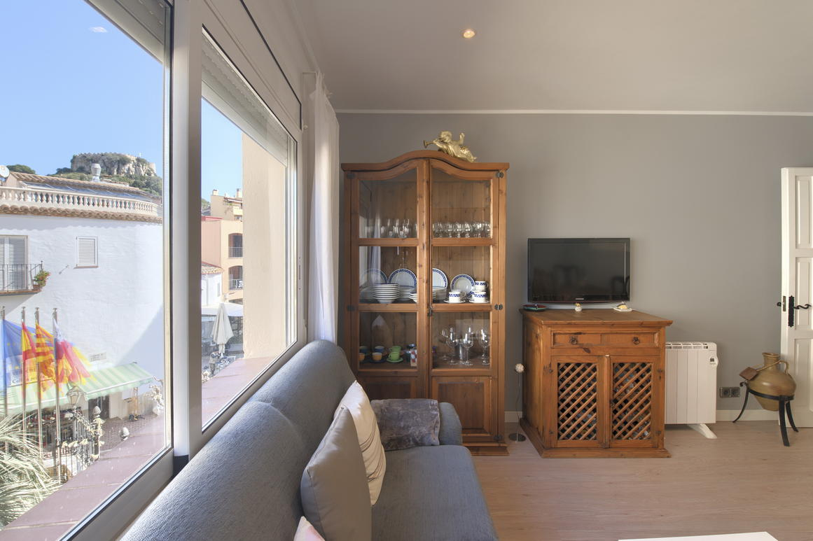 For Sale Apartment Begur