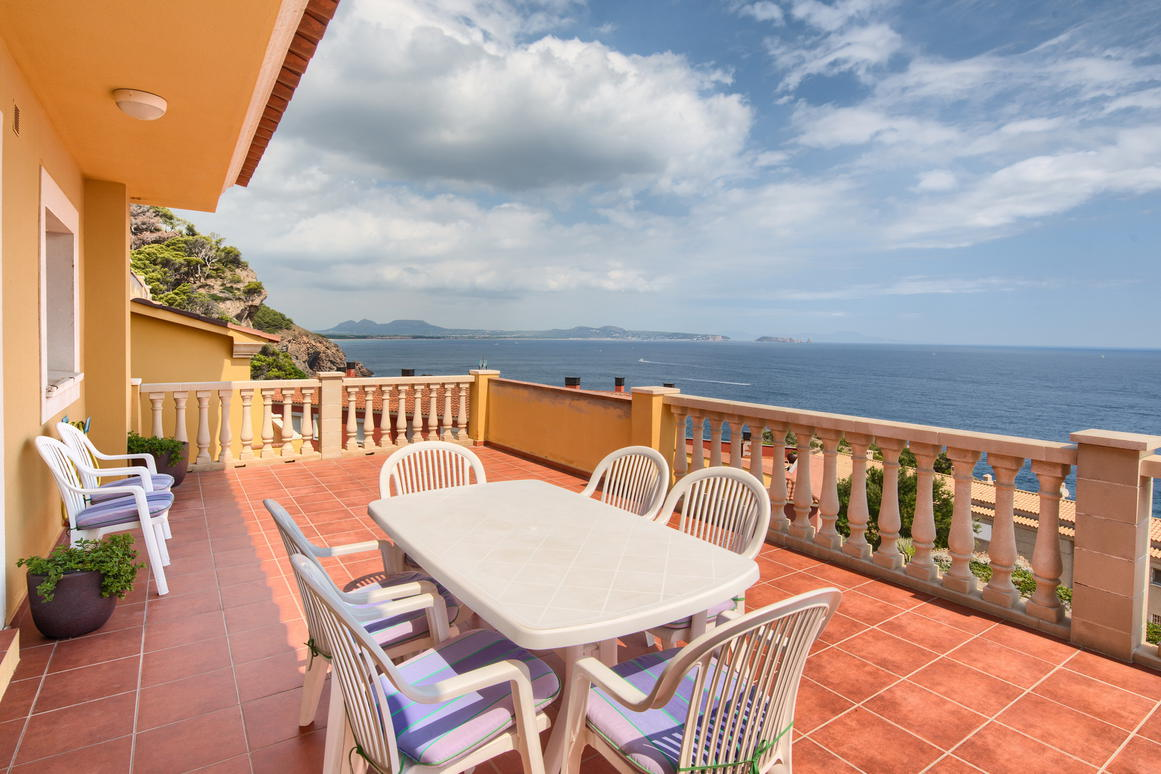 Location de vancances Appartement Begur
